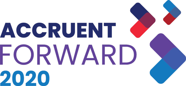 Accruent Forward 2020 Logo